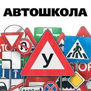 Автошколы Палкино