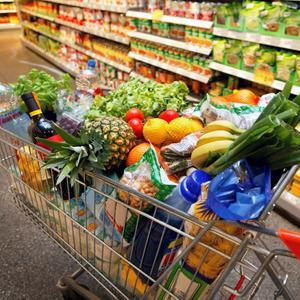 Магазины продуктов Палкино