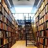 Библиотеки в Палкино