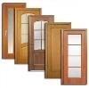 Двери, дверные блоки в Палкино