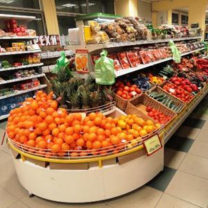 Супермаркеты Палкино